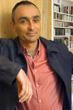 Docteur Philippe Iscain - médecin radiologue